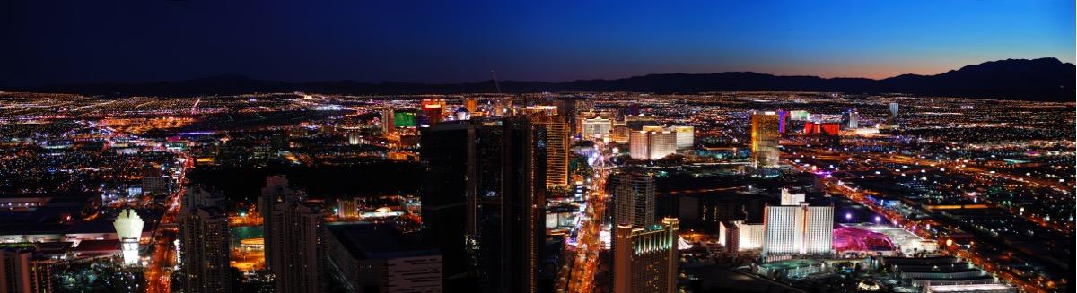 Vegas Panorama Ivan Melnikov Blog Laiwit
